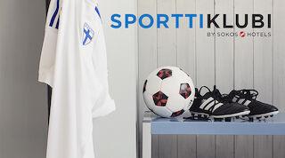 Sporttiklubi jäsenedut
