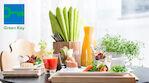 green key finland aamiainen breakfast lähiruoka