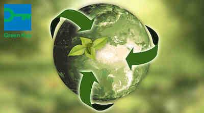 Sustainability Sustainable Travel Finland Green Key