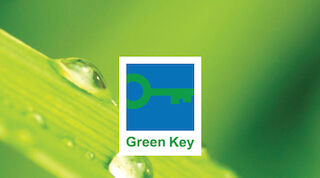 Green Key, ökoloogilisus, keskkonnasõbralikkus, roheline