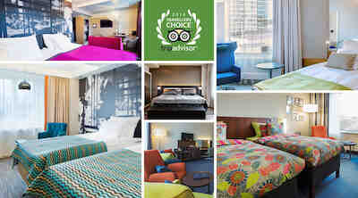 Sokos Hotels TripAdvisor