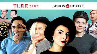 Sokos Hotels Tubetour
