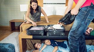 lasten kanssa lomalla, kesävinkit, matkavinkit, Sokos Hotels, nähtävää Itä-Suomessa