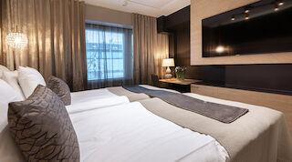 tarjoukset liittojen jäsenille sokos hotels