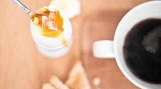 S-Card breakfast in Rovaniemi