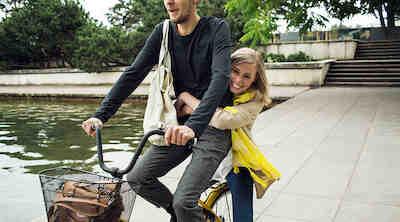 Original Sokos Hotel Tapiola Garden jvuokraa pyörä vuokrapyörä