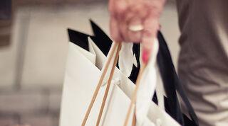 Shoppamist Jyväskyläs