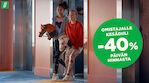 Sokos Hotels kesädiilit tarjous hotelli kesäloma kesätarjous hotellitarjous