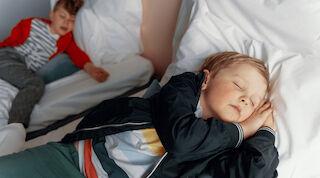 Varaa oma huone lapsille, hinta alk. 50 € / 2 lasta