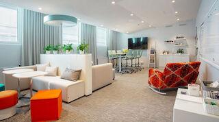 Sokos Hotels Kokous kokoustilat kokouspalvelut luova huone
