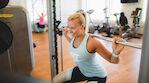 kuntosali, levi wellness club, lappi, voimahrjoittelu, treeni