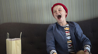 Lasten oma huone, lisähuone lapsille, Sokos Hotels, Original Sokos Hotel Tripla Helsinki