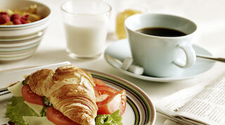Discounted room breakfast for S-Card members in Seinäjoki