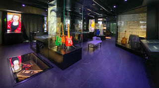 Visit Finnish Music Hall of Fame with your S-Card