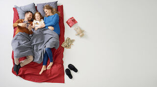 Extra bed -50% with S-Card in Rovaniemi