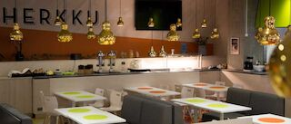 Tervetuloa ravintola Herkkuun!