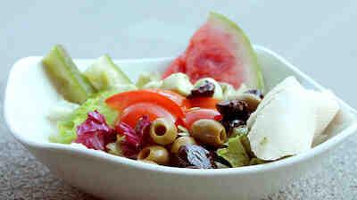 Makian salaatti