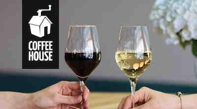 viinietu coffee house oulu