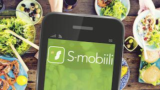 coffee house s-mobiili oulu