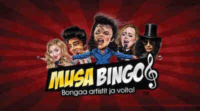 musa bingo