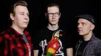 Sergei Bonham Trio keikat Lappeenranta