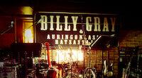 Billy Gray Auringonlaskun Ratsastajat