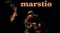 Harri Marstio Kasinoterassilla 16.8.