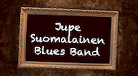 Jupe Suomalainen Blues Band