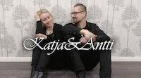 Eekoo VENN esiintyjä Katja & Antti Duo