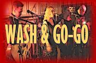 Wash & Go-Go Lampussa