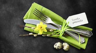 eekoo ravintola aino pääsiäinen