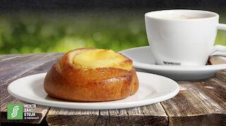 eekoo cafe mylly etu dallaspulla ja cappuccino