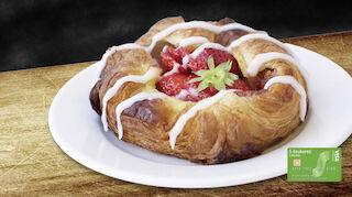 eekoo mansikkaviineri leivos leivonnaien kahvi etu kahvila