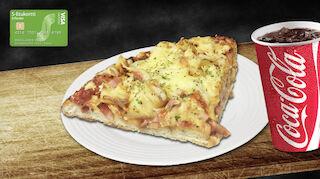 eekoo cafe mylly pizza tarjous