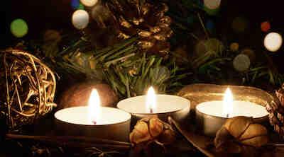 Rakuunan joululounas Lappeenranta