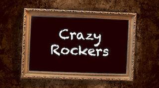 Crazy Rockers