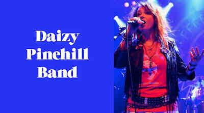 Daizy Pinehill Band Lampussa