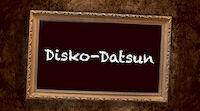 Disko-Datsun Lamppu keikat Lappeenranta