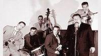 Dr Snout & His Hogs Of Rhythm keikat Lamppu