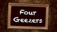 Four Geezers keikat Lamppu