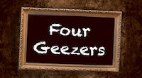 Four Geezers