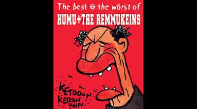 Humu + The Remmukeins