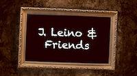 J. Leino & Friends Lamppu keikat Lappeenranta