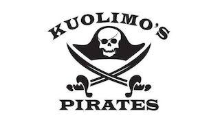 Kuolimo's Pirates keikat Lamppu Lappeenranta