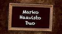 Marko Haavisto Duo Lampussa