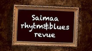 Saimaa Rhytm & Blues Revue