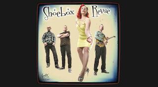 Lamppu keikat Shoebox Revue