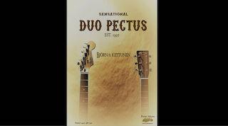 Duo Pectus Bank keikat Lappeenranta