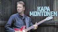 Kapa Montonen Band