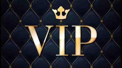 Eekoo Amarillo VIP-paketit